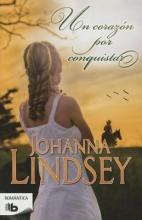 Lindsey, Johanna Un corazn por conquistar One Heart To Win