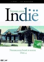 Nederlands Indie - deel 4 2 DVD`s