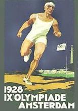 Filmverslag van de Olympische spelen van 1928 in Amsterdam, met een prominenten plaats voor de sporten boksen en atletiek. De legendarische bokser Bep van Klaveren (alias The Dutch Windmill) sleepte voor Nederland het goud in de wacht.