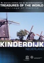 Documentaire: Unesco Erfgoed - KINDERDIJK