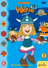 Wickie de Viking - Deel 1
