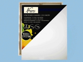 , Canvas Art Sensations 13x18cm 100% katoen