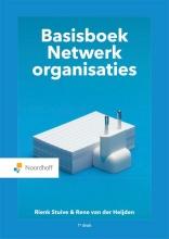 René van der Heijden Rienk Stuive, Basisboek Netwerkorganisaties