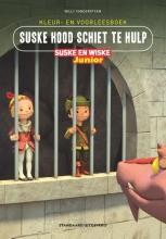Willy  Vandersteen Suske Hood schiet te hulp