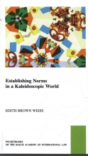 Edith Brown Weiss , Establishing Norms in a Kaleidoscopic World
