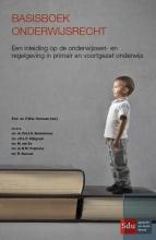 Frans  Brekelmans, Pieter  Huisman Basisboek onderwijsrecht