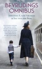Ina van der Beek Johanne A. van Archem, Bevrijdingsomnibus