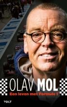 Olav  Mol Een leven met Formule 1