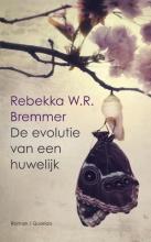 Rebekka  Bremmer De evolutie van een huwelijk