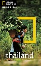 National Geographic Reisgids , Thailand
