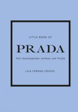 Laia Farran Graves , Little Book of Prada