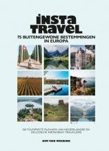 Kim van Weering , Insta Travel - 75 buitengewone bestemmingen in Europa