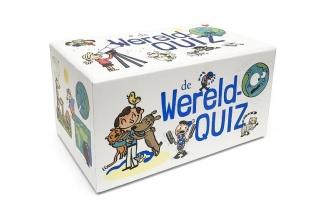 Geraldine Maincent De Wereld-Quiz