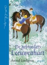 Astrid Lindgren , De gebroeders Leeuwenhart
