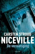 Carsten  Stroud Niceville De vernietiging deel III