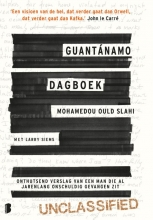 Mohamedou  Ould Slahi, Larry  Siems Guantánamo dagboek