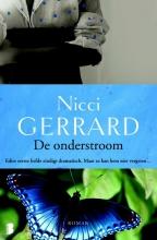 Nicci  Gerrard De onderstroom
