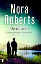 Nora  Roberts De obsessie