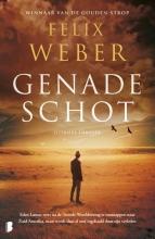 Felix  Weber Genadeschot