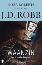 J.D.  Robb Waanzin