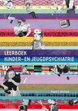 Frank C.  Verhulst Leerboek kinder- en jeugdpsychiatrie