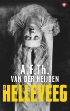 Heijden, A.F.Th. van der De helleveeg