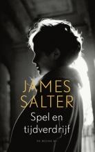 James  Salter Spel en tijdverdrijf