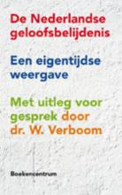 W.  Verboom De Nederlandse geloofsbelijdenis