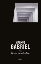 Markus  Gabriel De zin van denken