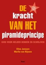 Eline Janssen Marita van Rijssen, De kracht van het piramideprincipe