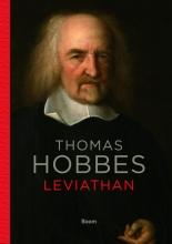 Thomas Hobbes , Leviathan
