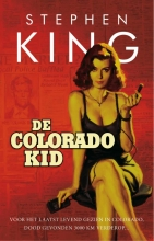 Stephen King , De Colorado Kid