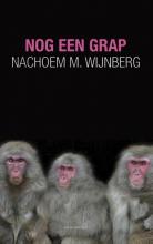 Nachoem M.  Wijnberg Nog een grap