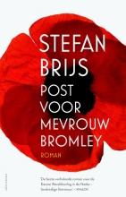 Brijs, Stefan Post voor mevrouw Bromley