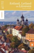 Hugo van Willigen Dominicus landengids: Estland, Letland en Litouwen
