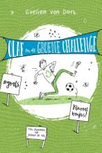 Evelien van Dort , Olaf en de groene challenge