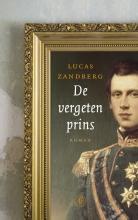 Lucas  Zandberg De vergeten prins