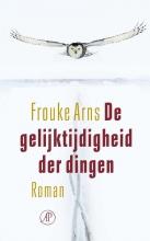 Frouke Arns , De gelijktijdigheid der dingen