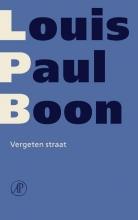 Louis Paul  Boon Vergeten straat