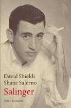 Shields, David / Salerno, Shane Salinger