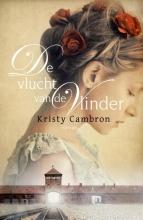 Kristy  Cambron De vlucht van de vlinder