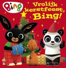 , Vrolijk kerstfeest, Bing!