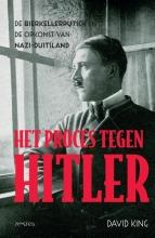 David  King Het proces tegen Hitler