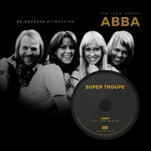 Glenda Nevill Lucinda Jordaan, ABBA