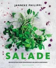 Janneke Philippi , Salade