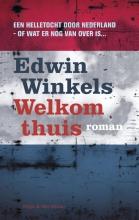 Edwin  Winkels Welkom thuis