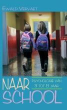 Ewald Vervaet , Naar school