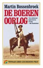 Martin  Bossenbroek De Boerenoorlog