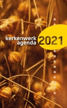 , Kerkenwerkagenda 2021