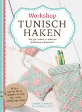 Diverse auteurs Workshop Tunisch haken